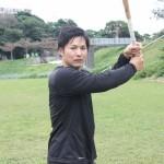 大嶋達也選手