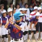 第12回日本少年野球ミズノ旗争奪九州選抜大会