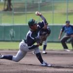 九州地区大学野球連盟順位決定戦