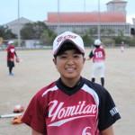 U14日本代表選手の中央選考会