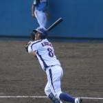 第35回石川逢篤杯争奪硬式野球大会