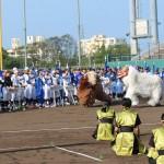 第2回全日本選抜中学硬式野球大会
