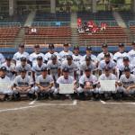第67回全日本大学野球選手権大会・九州地区連盟南部九州ブロック予選