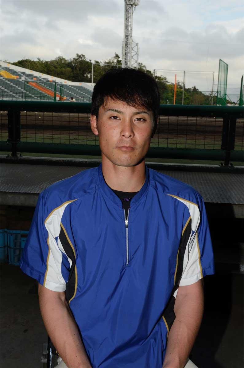 上原健太 (野球)の画像 p1_35