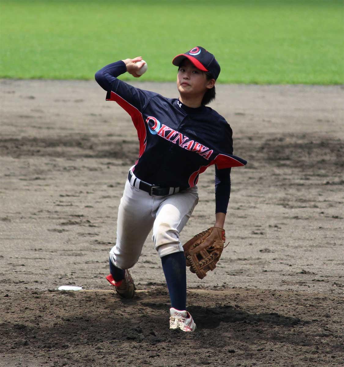 全日本大学軟式野球連盟 公式サイト - junbf.jp